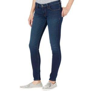 Hudson Krista Super Skinny Jean in Vera